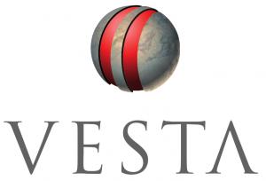 Vesta logo large