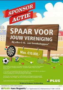 Actie Plus Mijnsheerenland